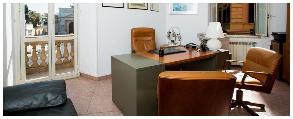 Studio Prof. Alberto De Biase